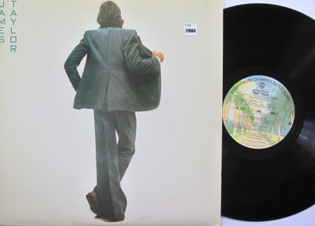 Barclay James Harvest Lp Time Honoured Ghosts Strength